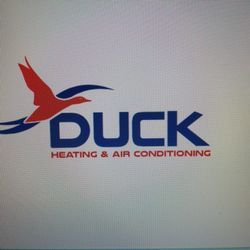 Duck HVAC demand unfair charges