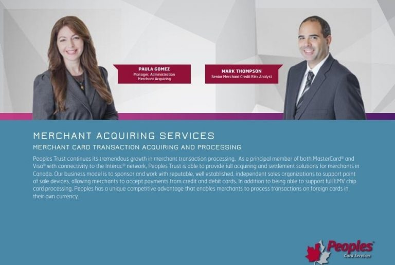 Peoples Trust Company Loses : Court Awards $16.8 million to Ontario Consumers