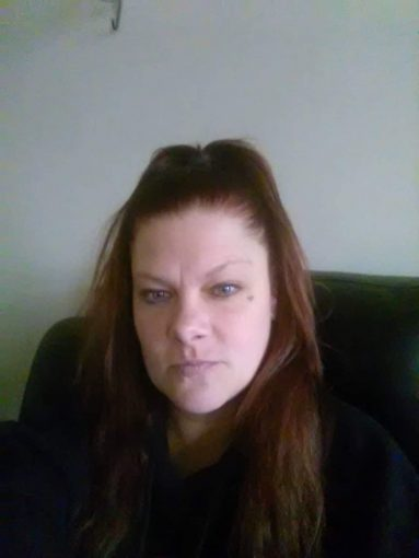 Christina Wall And Shawn Mcadam— Two Face Crack Head