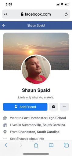 Shaun Spaid ManChild