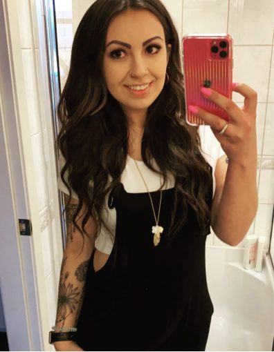 Chelsea Raeanne Pregnant And Engaged Looking For Her Next Sugar Daddy
