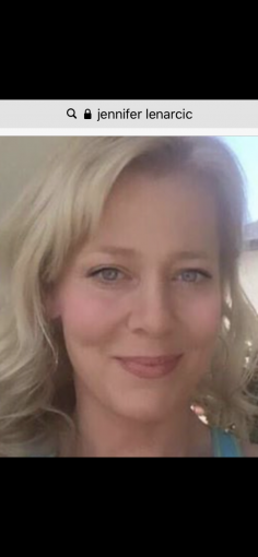 Jennifer Lenarcic — Middle Aged Pathological Liar And Serial Cheater