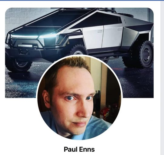 Paul Enns Watch Out For This Liar And Self Centered Dude.