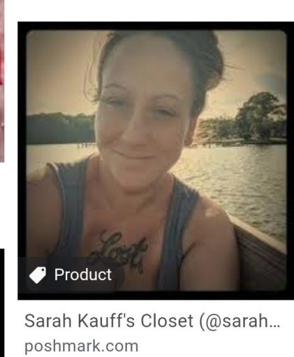 Sarah Kauff Lying Cheating Scummy Slore