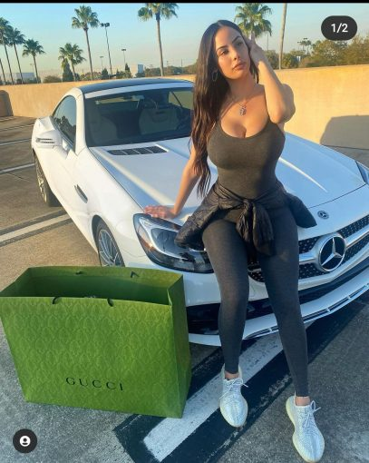 Brianna Hernandez Paid For Hire – Floozy – Will Sleep With Your Husband!