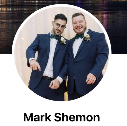 Mark Shemon About As Bad As They Come…